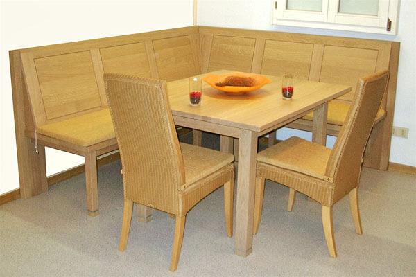 sitzbank aus massivholz theis fertigt auf ma theism bel. Black Bedroom Furniture Sets. Home Design Ideas